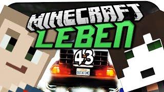 MINECRAFT: LEBEN ☆ #43 - DIE WAHRHEIT ÜBER UNSERE VERGANGENHEIT! ☆ Minecraft: Leben