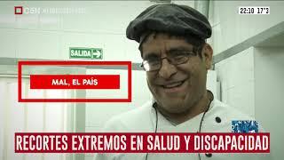 ADN Periodismo Federal - Programa 17/09/2019 (parte 1)