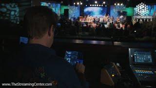 Sling Studio - Multi Camera Wireless Broadcasting