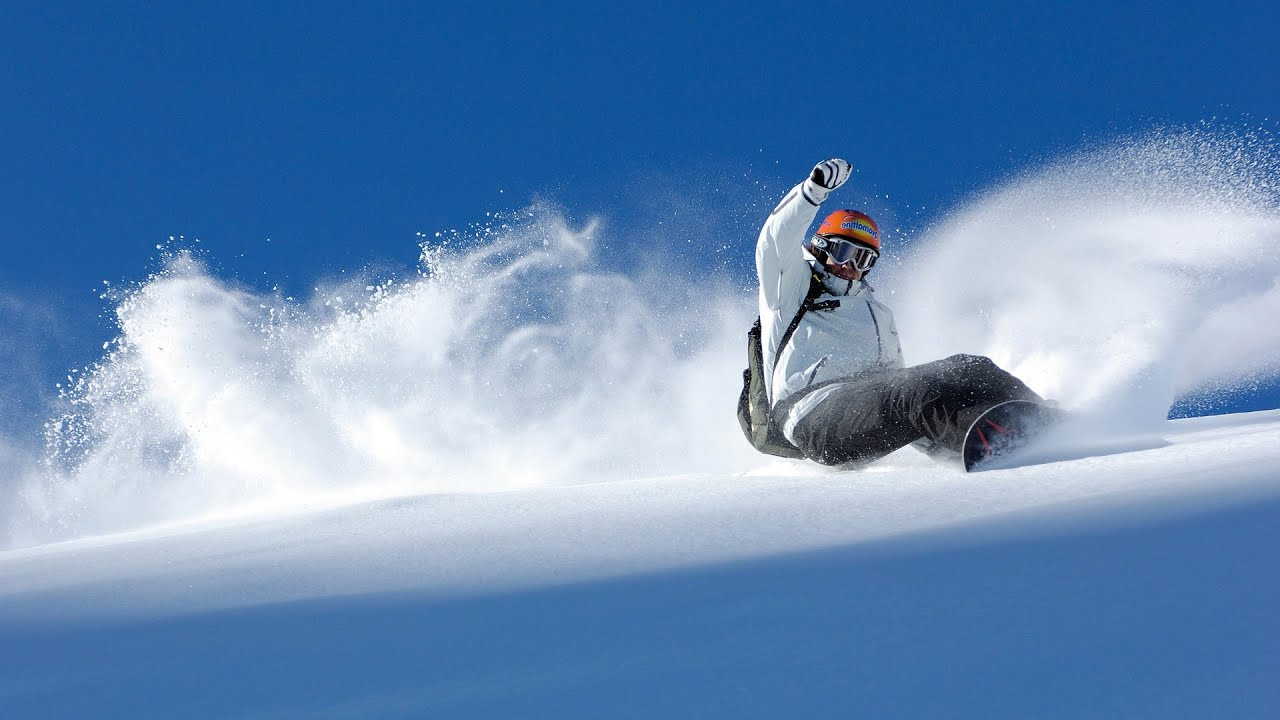 extreme snowboarding wallpapers - photo #2
