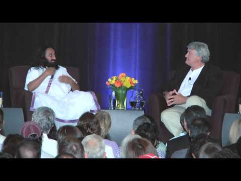 Conversations on Compassion with Sri Sri Ravi Shankar