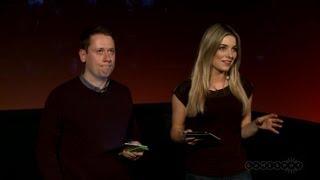 Crysis 3 Live at the BFI IMAX