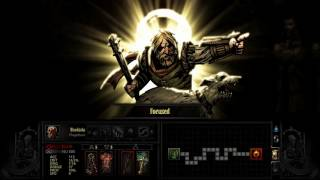 Darkest Dungeon: how to defeat final boss with only 2 characters (no deaths)