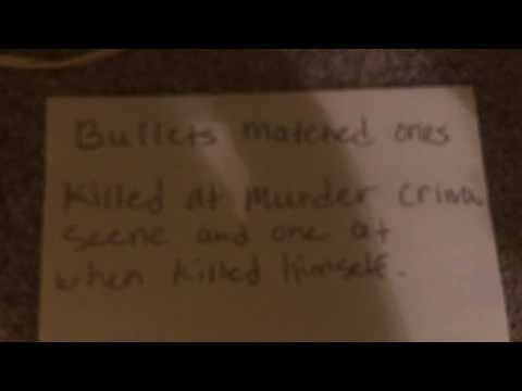 Versace Murder Forensics Final