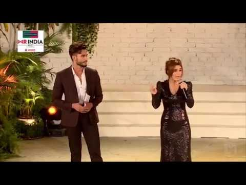 Rohit khandelwal great intro