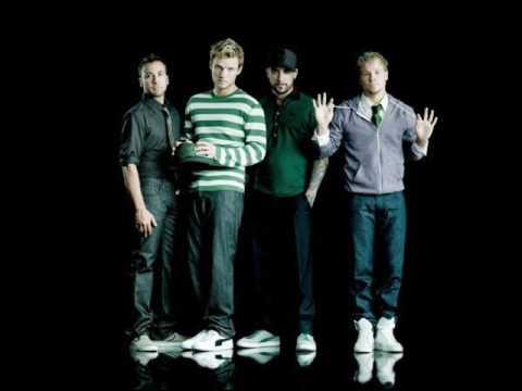 Nowhere to go ♫ - Backstreet Boys ♥ + Lyric