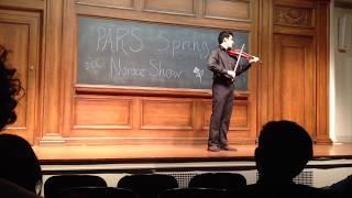 Awesome Persian Violin!!!!!