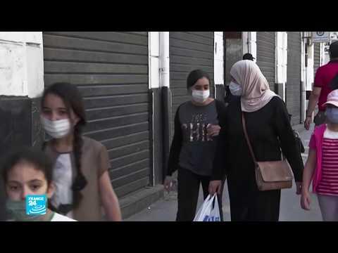 فيروس كورونا.. ما هي خطط الدول العربية لرفع الحجر الصحي وما التواريخ؟  - نشر قبل 16 ساعة