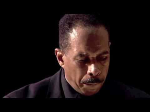 """I Got Rhythm"" by George Gerswhin performed by Leon Bates"