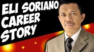 ELI SORIANO CAREER STORY | Kaalaman