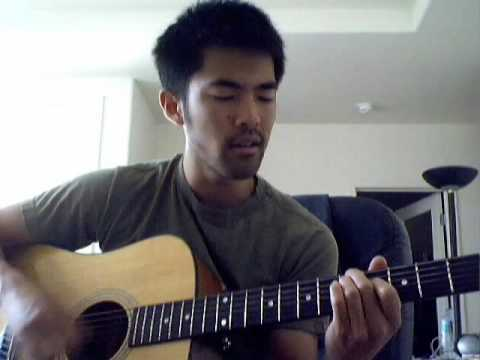 Incubus - 11am (acoustic Cover)