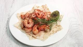 Еда со смыслом Больше чем суп Креветки /ЗДОРОВЬЕ КАК ОБРАЗ ЖИЗНИ /Coral Club