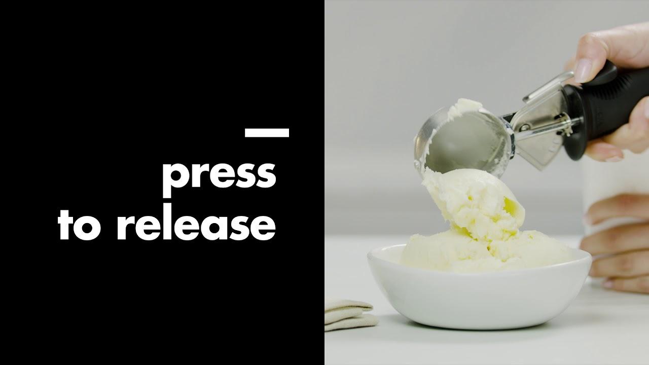 OXO Good Grips Ice Cream Trigger Scooper