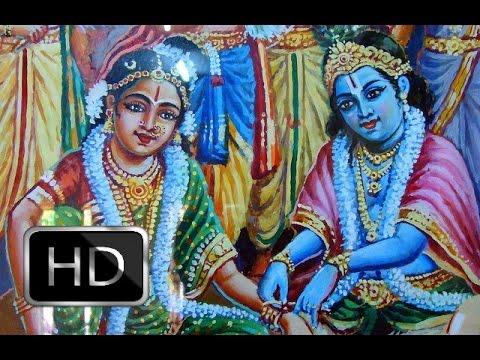 Vaaranam Aayiram - Andal/Goda devi (Nachiyar Thirumozhi)