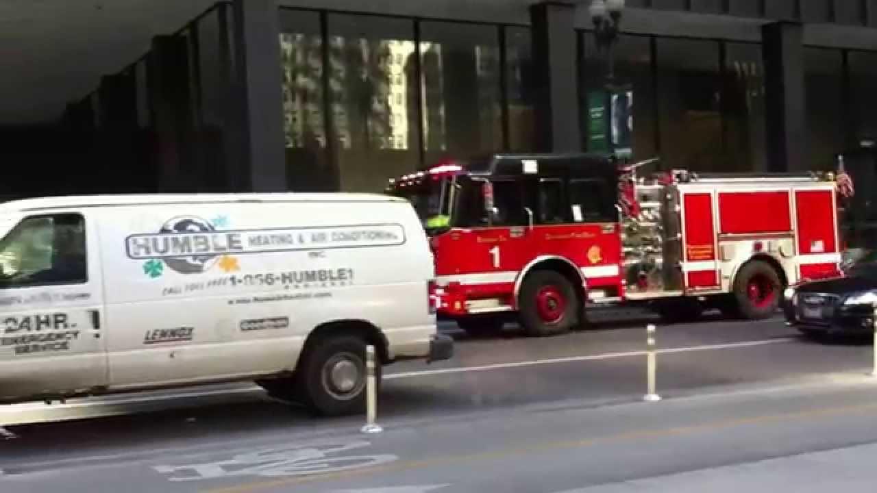 Сирены пожарных машин звук скачать
