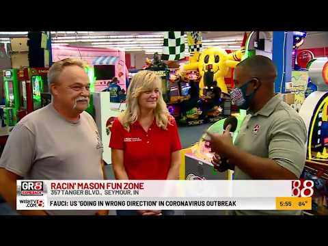"""gr8-comeback"":-racin'-mason-fun-zone-in-seymour,-indiana"
