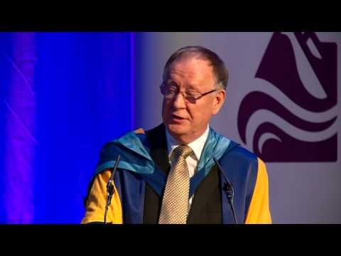 University of the Highlands and Islands - Foundation Day 2013
