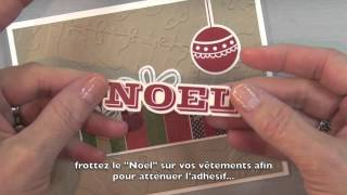 Download lagu 12 Days of Xmas Day 1 12 Jours de Noël Jour 1 MP3