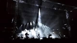 Archive - Bullets Live HQ * Release Festival Athens 16/06/2017