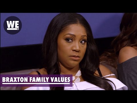 Michael Braxton Needs to Get a Life | Braxton Family Values | WE tv