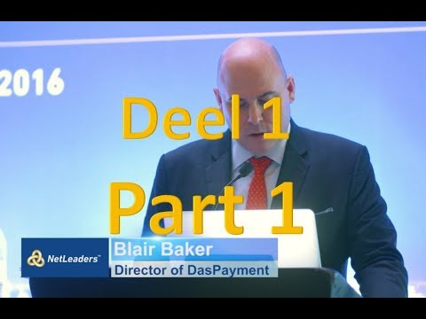 Blair Baker - Deel 1