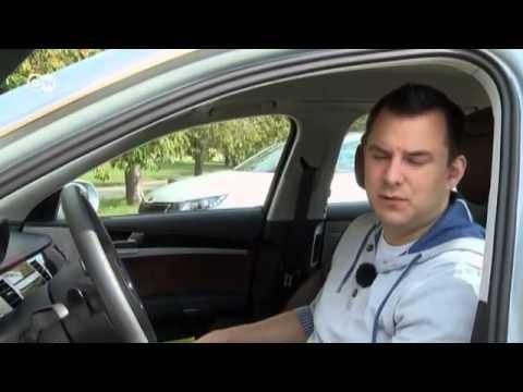 Vergleich: Kia Optima Hybrid und Audi A8 Hybrid | Motor mobil