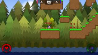 kugeln.io - THE ULTIMATE IO LUMBERJACK SIMULATOR (just kidding)