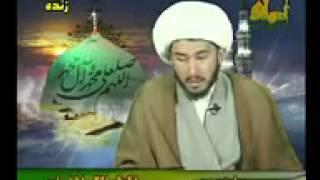 نظر شیخ حسن الله یاری درباره قیام علیه داعش
