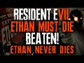 Resident Evil 7: Biohazard DLC | ETHAN MUST DIE MODE (ETHAN NEVER DIES) | Gameplay Walkthrough