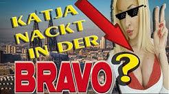 ► KATJA KRASAVICE NACKT IN DER BRAVO? Bravo Tube Stars Review + VERLOSUNG ◄