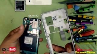 Samsung Galaxy Grand Prime (SM-G530H ) Full Disassembly -Teardown