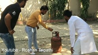 Burning Crackers In Different States  Diwali Special Video   amit bhadana new video   deepavali