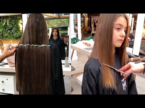 New Hairstyles Tutorials 2019 ♥ Amazing Haircuts and Color Transformations by Professional