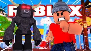 Roblox - O LIVRO DOS MONSTROS ( Book of Monster )