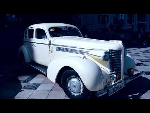 Выставка ретро автомобилей г. Душанбе \