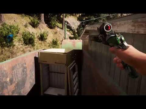 Far Cry 5- Catamount Mine Key
