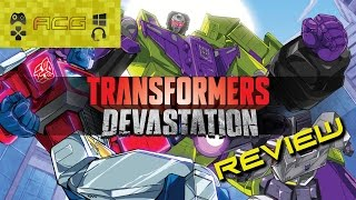 "Transformers Devastation Review ""Buy, Wait for Sale, Rent, Never Touch?"""