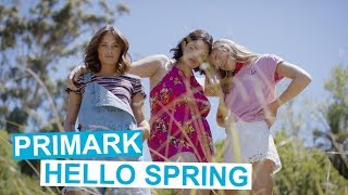 PRIMARK | Hello Spring