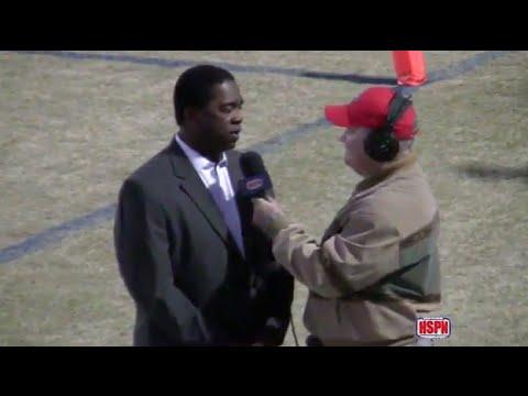 HSPN EXCLUSIVE Interview - Jacksonville, Fl Mayor Alvin Brown - First Coast Invitational 7v7
