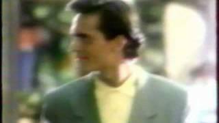 Старая реклама на РТР 1993