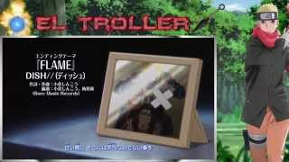 Repeat youtube video Naruto Shippuden Ending 29