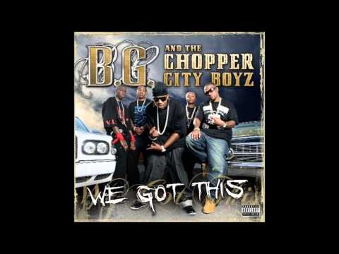 Chopper City Boyz (Chopper City)