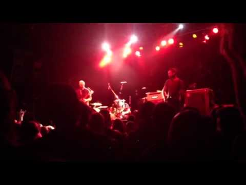 Baroness - Issak Live at First Avenue in Minneapolis, MN