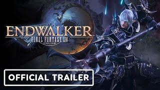 FINAL FANTASY XIV: Endwalker - Official Full Cinematic Trailer