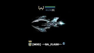 Darkorbit - Admin vs Player (2017)