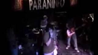 Deus Ex mAkina (vivo) Calling The Rain