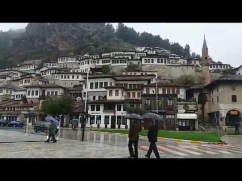 Report TV - Situata nga përmbytjet në Berat, mengjesi i 1 Dhjetorit 2017