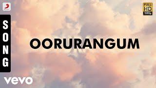 Kanna Unnai Thedukiren - Oorurangum Tamil Song | Ilaiyaraaja