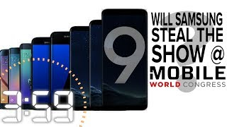 Our big Mobile World Congress preview show (The 3:59, Ep. 358)