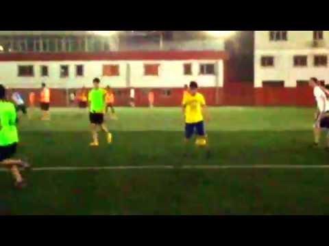 San Marino vs Saim's Forex
